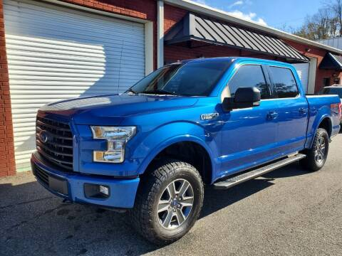 2017 Ford F-150 for sale at One Source Automotive Solutions in Braselton GA