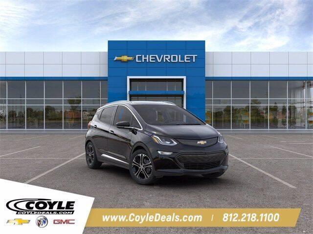 2020 Chevrolet Bolt EV for sale in Clarksville, IN