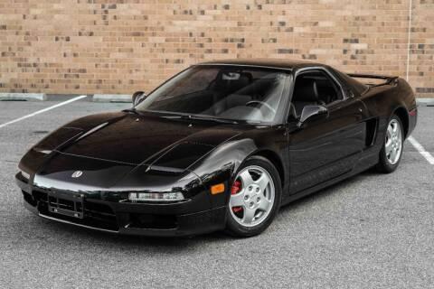 1991 Acura NSX for sale at Vantage Auto Wholesale in Moonachie NJ
