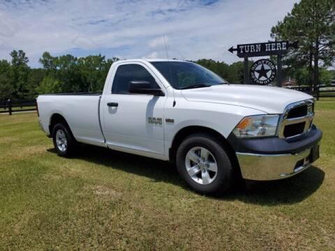 2018 RAM Ram Pickup 1500 for sale at Bratton Automotive Inc in Phenix City AL