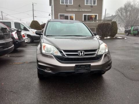 2011 Honda CR-V for sale at Good Works Auto Sales INC in Ashland MA