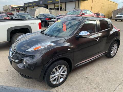 2011 Nissan JUKE for sale at Cars To Go in Lafayette IN