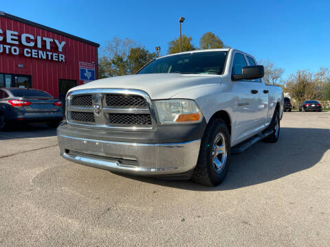 2011 RAM Ram Pickup 1500 for sale at Space City Auto Center in Houston TX