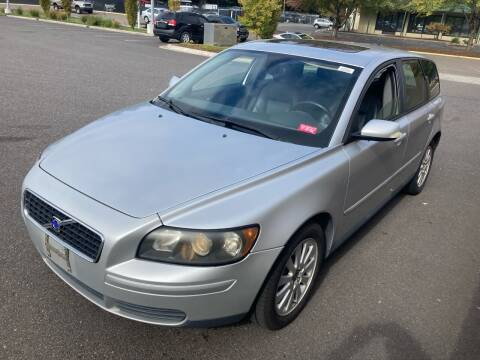 2005 Volvo V50 for sale at Blue Line Auto Group in Portland OR