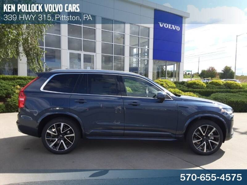 2022 Volvo XC90 for sale in Pittston, PA