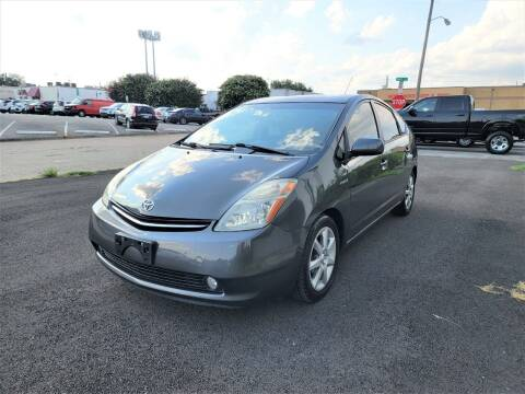 2008 Toyota Prius for sale at Image Auto Sales in Dallas TX