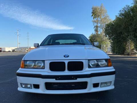1996 BMW 3 Series for sale at Autodealz in Tempe AZ