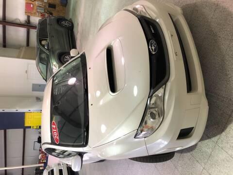 2014 Subaru Impreza for sale at Select AWD in Provo UT
