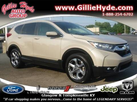 2018 Honda CR-V for sale at Gillie Hyde Auto Group in Glasgow KY