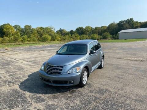 2010 Chrysler PT Cruiser for sale at Caruzin Motors in Flint MI