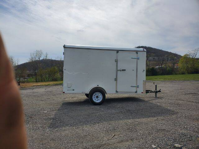 2019 Carry-On 6X12 for sale at STAUNTON TRACTOR INC - trailers in Staunton VA