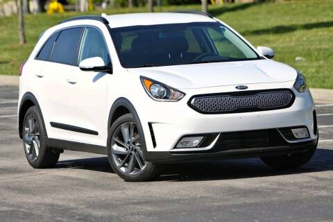 2017 Kia Niro for sale at MGM Motors LLC in De Soto KS