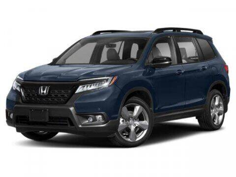 2019 Honda Passport for sale at STG Auto Group in Montclair CA