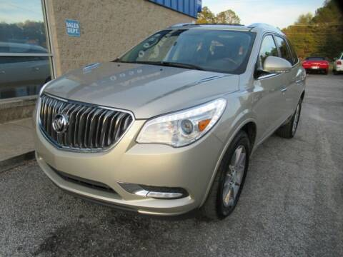 2013 Buick Enclave for sale at Southern Auto Solutions - Georgia Car Finder - Southern Auto Solutions - 1st Choice Autos in Marietta GA