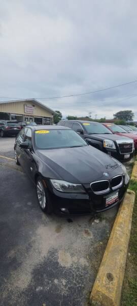 2011 BMW 3 Series for sale at Chicago Auto Exchange in South Chicago Heights IL