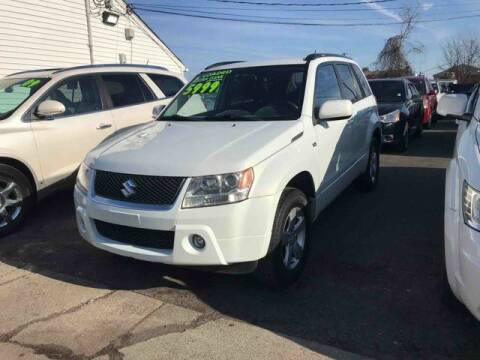 2006 Suzuki Grand Vitara for sale at Mastro Motors in Garden City MI