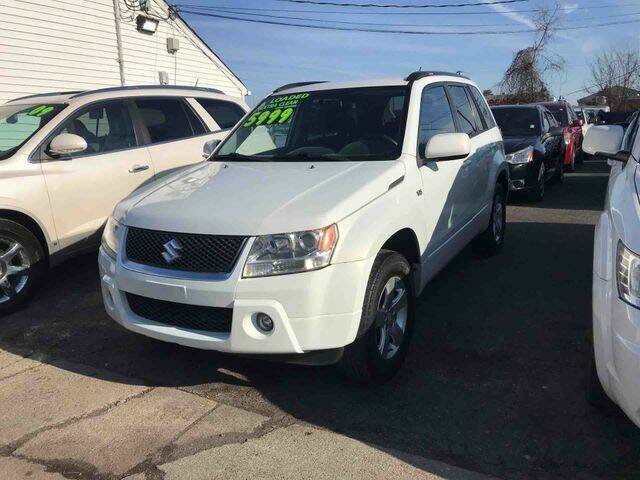 2006 Suzuki Grand Vitara for sale at Al's Linc Merc Inc. in Garden City MI
