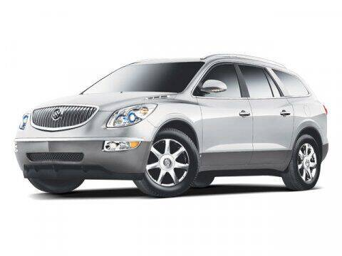 2009 Buick Enclave for sale at Mike Schmitz Automotive Group in Dothan AL