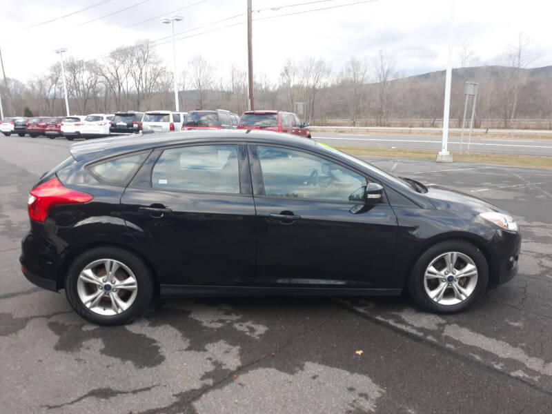 2014 Ford Focus for sale at Feduke Auto Outlet in Vestal NY