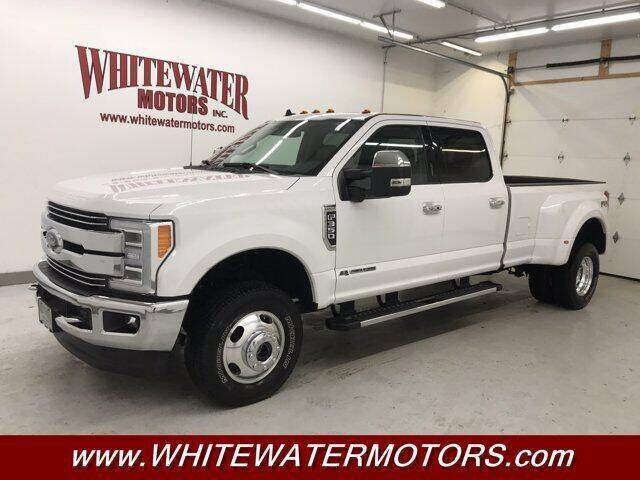 2019 Ford F-350 Super Duty for sale in West Harrison, IN