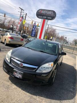 2007 Saturn Aura for sale at i3Motors in Baltimore MD