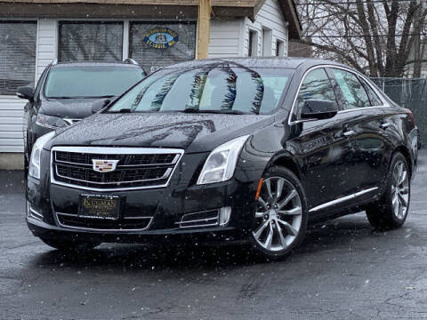 2016 Cadillac XTS for sale at Kugman Motors in Saint Louis MO