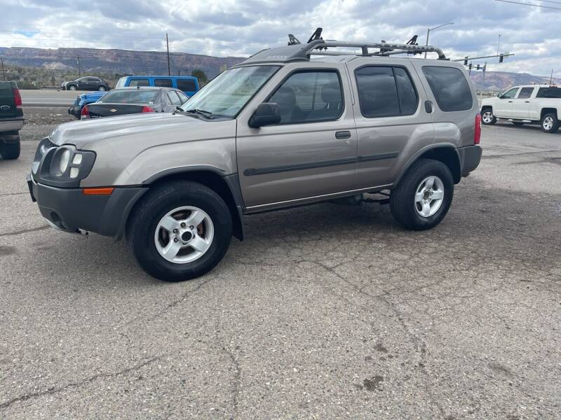 2004 Nissan Xterra for sale at Mikes Auto Inc in Grand Junction CO