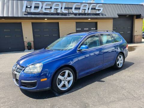 2009 Volkswagen Jetta for sale at I-Deal Cars in Harrisburg PA