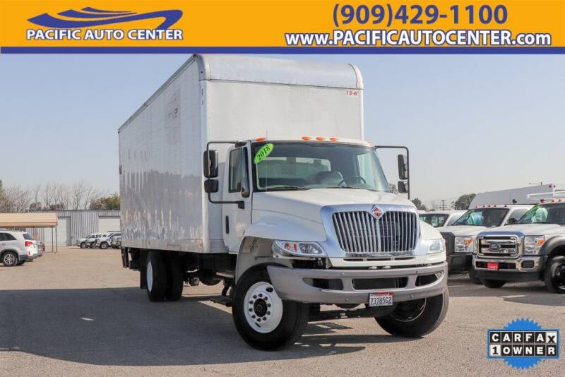 2018 International DuraStar 4300 for sale in Fontana, CA