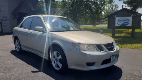 2005 Saab 9-2X for sale at Shores Auto in Lakeland Shores MN