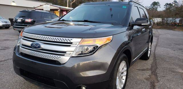2015 Ford Explorer for sale at Yep Cars in Dothan AL