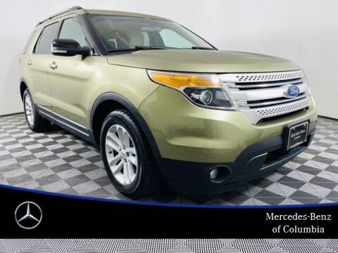 2012 Ford Explorer for sale at Preowned of Columbia in Columbia MO