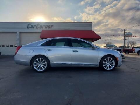 2016 Cadillac XTS for sale at Car Corner in Mexico MO