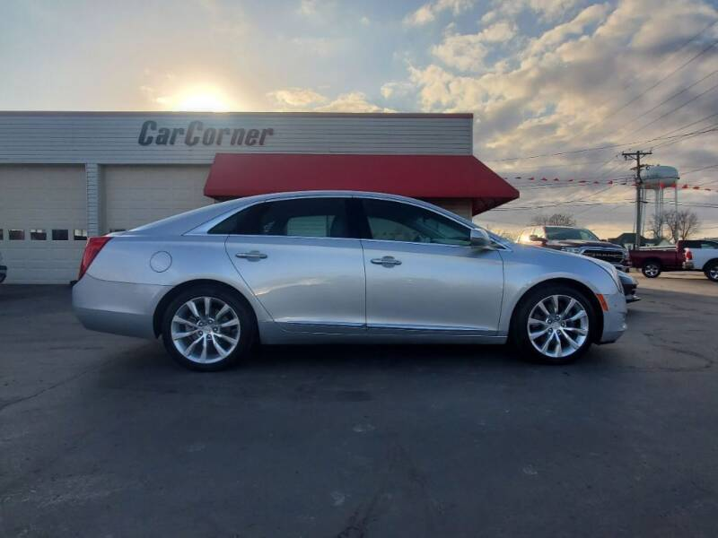 2016 Cadillac XTS for sale at Car Corner in Mexico MO