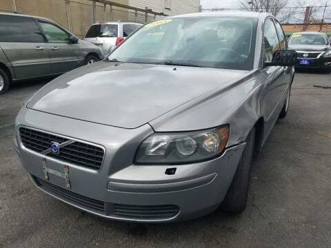 2005 Volvo S40 for sale at MAX ALLEN AUTO SALES in Chicago IL