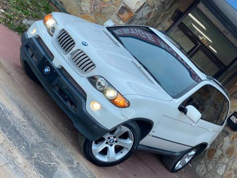 2005 BMW X5 for sale at Atlanta Prestige Motors in Decatur GA