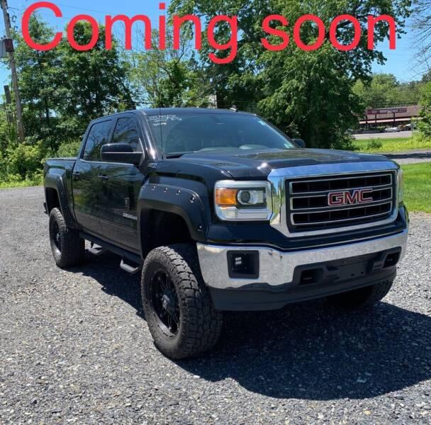 2014 GMC Sierra 1500 for sale at ANZ AUTO CONCEPTS LLC in Fredericksburg VA