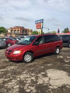 2003 Dodge Grand Caravan for sale at Big Bills in Milwaukee WI