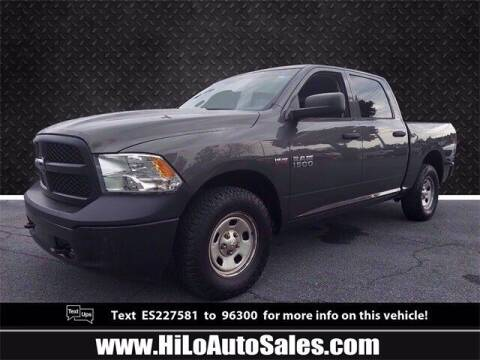 2014 RAM Ram Pickup 1500 for sale at BuyFromAndy.com at Hi Lo Auto Sales in Frederick MD