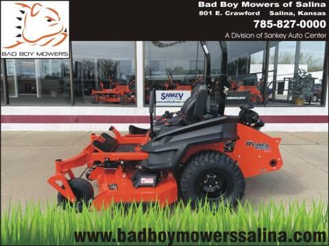 Bad Boy Rebel 61 (#7192)