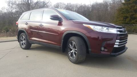 2019 Toyota Highlander for sale at A & A IMPORTS OF TN in Madison TN