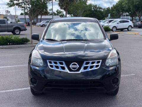 2015 Nissan Rogue Select for sale at Carlando in Lakeland FL