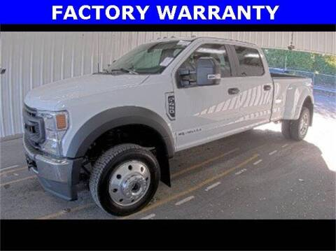 2022 Ford F-450 Super Duty for sale at Gibson Truck World in Sanford FL