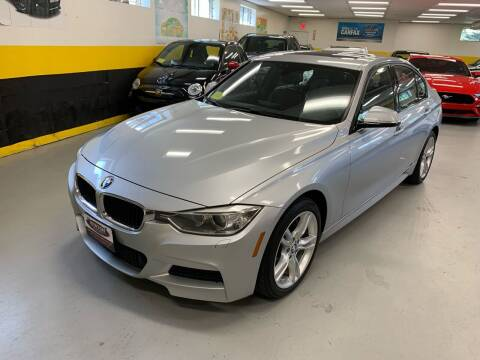 2013 BMW 3 Series for sale at Newton Automotive and Sales in Newton MA
