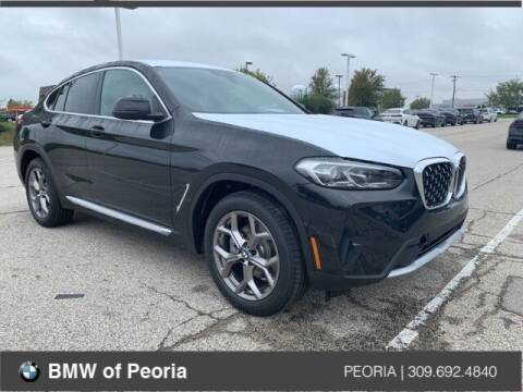 2022 BMW X4 for sale at BMW of Peoria in Peoria IL