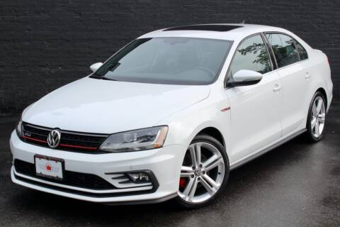 2017 Volkswagen Jetta for sale at Kings Point Auto in Great Neck NY
