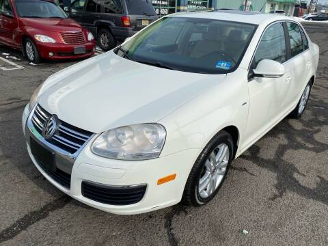 2007 Volkswagen Jetta for sale at MFT Auction in Lodi NJ