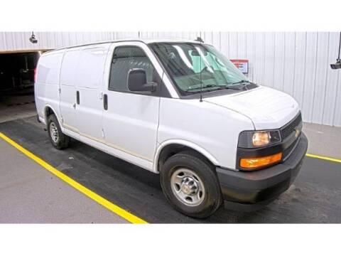 2019 Chevrolet Express Cargo for sale at Adams Auto Group Inc. in Charlotte NC