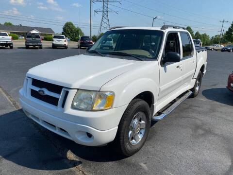 2005 Ford Explorer Sport Trac for sale at Elite Auto Brokers in Lenoir NC