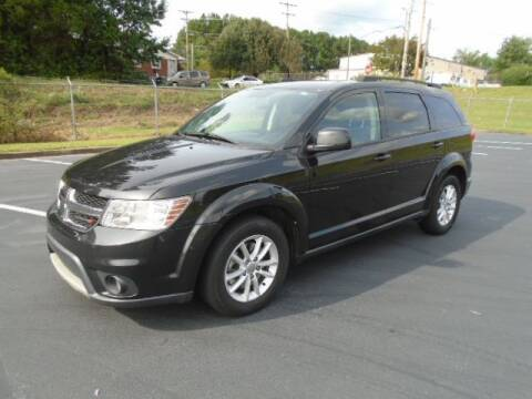 2013 Dodge Journey for sale at Atlanta Auto Max in Norcross GA